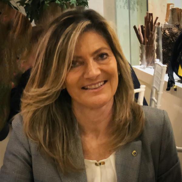 Carla Ascani